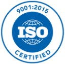 ISO Certified 9001:2015